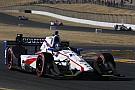 IndyCar Ganassi, 2018'de Jones ve Dixon ile yarışacak