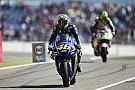 MotoGP Положение в зачете MotoGP после Гран При Арагона