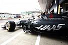 Haas dan Williams lakukan tes ban Pirelli 2018