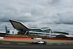 F1 Reporte de prácticas Bottas avisa a Hamilton de que va en serio en Silverstone