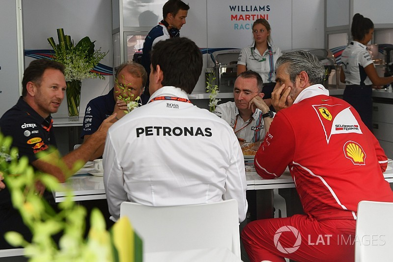 Top six F1 teams lobby Todt and Carey on Budkowski case