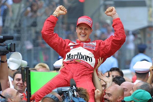 4 anos: Saúde de Schumacher continua a ser mistério