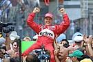 Шумахер вошел в десятку самых богатых спортсменов в истории