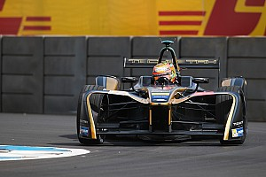 Formula E Entrevista Gutiérrez necesita tiempo para adaptarse a la Fórmula E