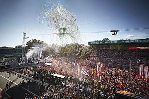 F1 Noticias de última hora Otros escenarios deben aprender de Monza, dice Bratches