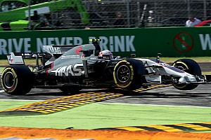 Fórmula 1 Noticias A Magnussen lo irrita la falta de penalizaciones
