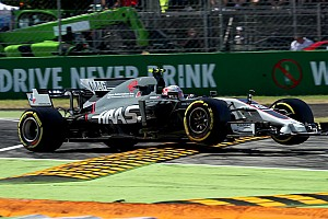Formel 1 News Magnussens Formel-1-Saison 2017: