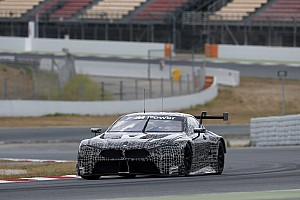 WEC News BMW M8 GTE für WEC 2018