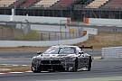 WEC BMW、M8 GTEをテスト。デイトナでのデビューに向け開発進む