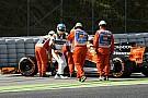 McLaren-Honda-Alonso: a degradação de três patrimônios