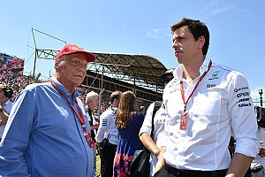 Forma-1 BRÉKING A Mercedes titka a Wolff-Lauda párosban rejlik?!