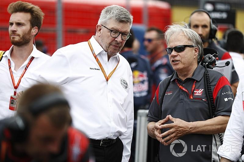 У Haas хочуть бачити конкретні дії від власників Ф1