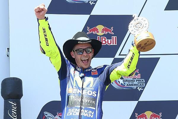 MotoGP Hasil Klasemen pembalap setelah MotoGP Amerika