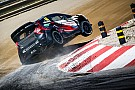 World Rallycross Gronholm in WRX team talks with Hyundai