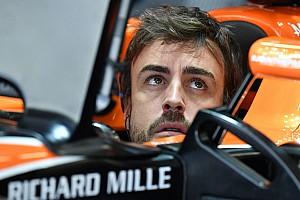 Формула 1 Важливі новини Алонсо заявив про