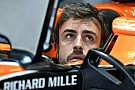 Alonso: F1 quality of life better since leaving Ferrari