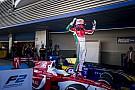 FIA F2 Las mejores historias de 2017, 14: Charles Leclerc y su dominio en la Fórmula 2