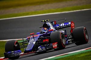Fórmula 1 Noticias Toro Rosso siente que el acuerdo con Honda es