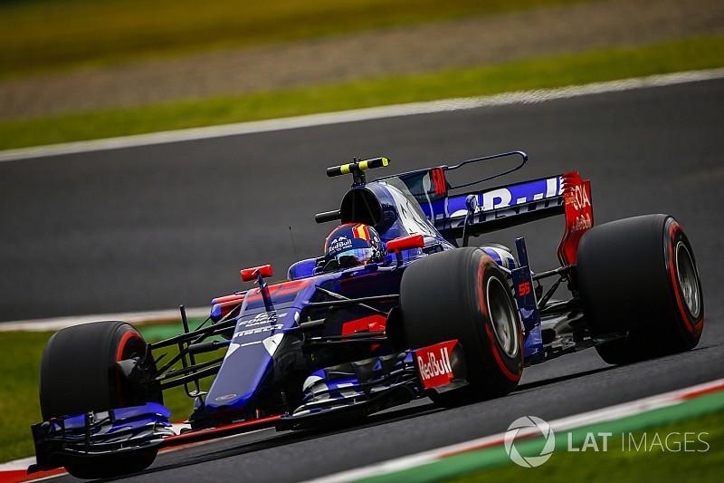 """L'alliance avec Honda, une """"libération"""" pour Toro Rosso"""