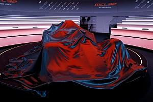LIVE: Follow the McLaren F1 2017 launch as it happens
