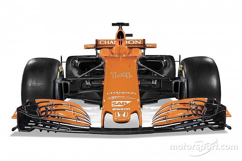 Technique - Les secrets de la McLaren MCL32