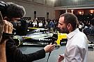 Formula 1 Renault: Testlerdeki araç Avustralya ile aynı olmayacak
