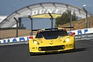 Le Mans Corvette confirma regreso a Le Mans