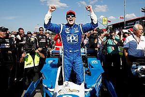 IndyCar Résultats Championnat - Newgarden prend la tête