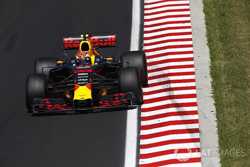 """Webber: Verstappen est """"brouillon"""" lors des week-ends de GP"""