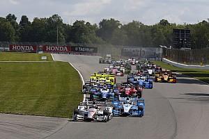 IndyCar Nieuws Binnenhalen derde fabrikant