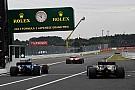 Formel 1 Suzuka 2017: Das 2. Training im Formel-1-Liveticker