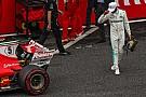 GP du Japon - Les 25 meilleures photos de samedi