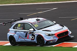 TCR Race report Jean-Karl Vernay moves a few steps closer to the title