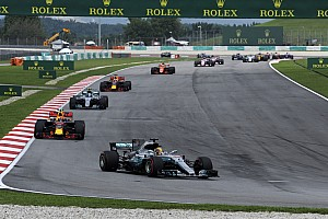 Formula 1 Analysis Tech analysis: The Mercedes updates Hamilton turned down