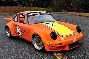 La historia del Porsche 911