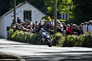 Straßenrennen Rennbericht Isle of Man TT 2017: Hutchinson gewinnt Superbike TT Thriller