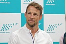 24 heures du Mans Jenson Button en LMP1aux 24 Heures du Mans!