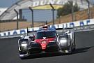 Тести в Ле-Мані: Toyota найшвидша у ранковій сесії