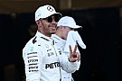 Hamilton says Baku pole lap was