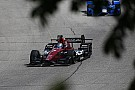 Robert Wickens: IndyCar-Wechsel zum richtigen Zeitpunkt