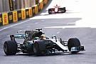Mercedes: Мы можем доказать, что Хэмилтон не оттормаживал Феттеля