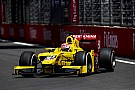 FIA F2 Victoria de Nato por sanción a Leclerc