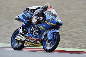 Moto3 Race report Moto3 Belanda: Canet kalahkan Fenati di tikungan terakhir