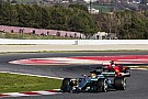 Ferrari's pace nearly on par with Mercedes - Steiner