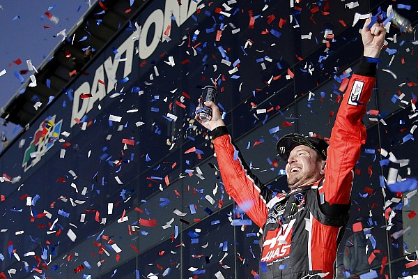 NASCAR Cup Interview A family affair: Kurt Busch's mom reflects on his Daytona 500 win