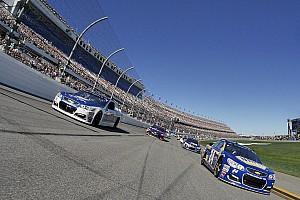 NASCAR Cup Blog Audiência da NASCAR na TV cai, mas categoria pode comemorar