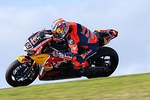 Superbike-WM News Hayden: Möchte in der Superbike-WM