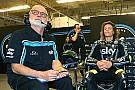 El VR46 Racing Team, de luto: fallece el jefe técnico de Bulega