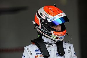 NASCAR Cup Noticias de última hora Billy Johnson, de Le Mans a NASCAR