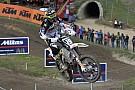 Mondiale Cross Mx2 Thomas Kjer Olsen vince la sua prima qualifica in Trentino